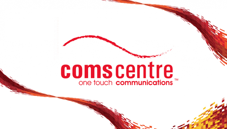COMSCENTRE one touch communications
