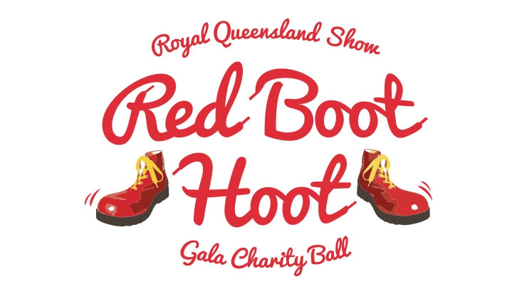 Ronald McDonald House Red Boot Hoot